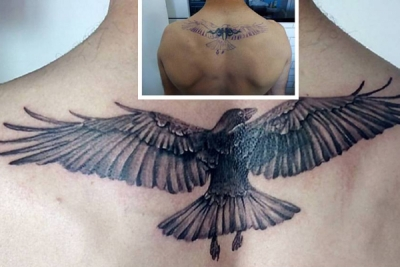 COVERS / Chameleon ( Tattoo & Piercing ) Plasencia ( Cáceres )